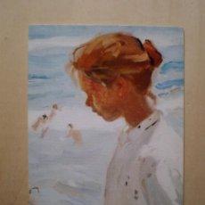 Postales: MUSEO SOROYA CABEZA DE PESCADORA (SOROYA). Lote 254565895