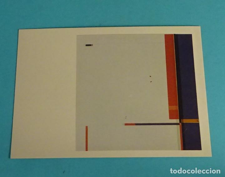 POSTAL OBRA DE NOGUEROL. EDITA DIRECCIÓN OBLIGATORIA. FORMATO 15 X 10,5 CM (Postales - Postales Temáticas - Arte)