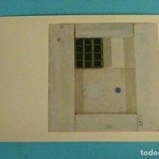 Postales: POSTAL OBRA DE MARUJA VICENTE. EDITA DIRECCIÓN OBLIGATORIA. FORMATO 15 X 10,5 CM. Lote 254641655