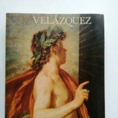 Postales: VELÁZQUEZ. EXPOSICIÓN EN EL MUSEO DEL PRADO. Lote 259971140