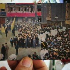 Cartes Postales: POSTAL RAMON CASAS LA PROCESIÓN DEL CORPUS MUSEO DE ARTE Y ARQUEOLOGIA BARCELONA EDITA THOMAS. Lote 260040655
