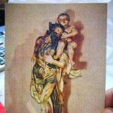 Postales: POSTAL SAN CRISTÓBAL ALONSO BERRUGUETE 1489-1561 N 109 VERRIE S/C. Lote 260513185
