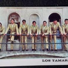 Postales: POSTAL LOS TAMARA. Lote 263180980