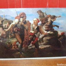 Postales: POSTAL ANTIGUA - MUSEO DE ARTE MODERNO BARCELONA N°12 SERIE MUSEOS AÑOS 60. Lote 264429239