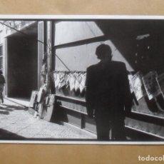 Postales: POSTAL - OLGA VALLEJO - LISBOA KIOSCO, 1993 - RED DE ARTE JOVEN. Lote 270908478