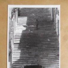 Postales: POSTAL - GEMMA SANCHEZ Y ALBERTO COLL - S/T, 1997 - RED DE ARTE JOVEN. Lote 271553743