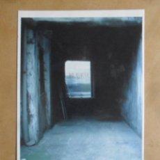 Postales: POSTAL - ANA MARIA SALADO - MUERTE, 1993 - RED DE ARTE JOVEN. Lote 271553908