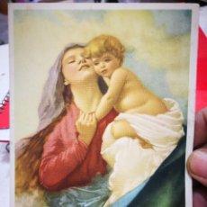 Cartes Postales: POSTAL MATER PURÍSIMA MORELLI N 2003 L.T. S/C. Lote 274792248