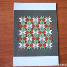 Postales: TERESA ROJO. CONSPIRACIÓN 124 GALERIA PISCOLABIS.. Lote 276786673
