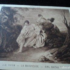 Postales: LA KERMESSE ,P. P. RUBENS, MUSEE DU LOUVRE, 2115 BRAUN & CIE.. Lote 288651703