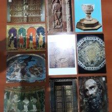 Postales: POSTALES ANTIGUAS. VER FOTOS Y DESCRIPCIÓN.. Lote 288716513
