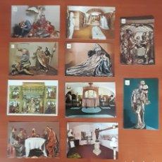 Postales: POSTALES ANTIGUAS SIN CIRCULAR. VER FOTOS Y DESCRIPCIÓN.. Lote 288925413
