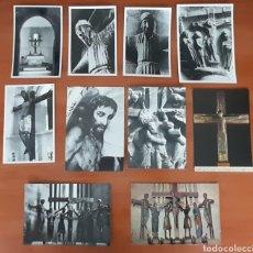 Postales: POSTALES ANTIGUAS SIN CIRCULAR. VER FOTOS Y DESCRIPCIÓN.. Lote 288927318