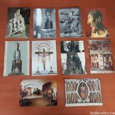 Postales: POSTALES ANTIGUAS SIN CIRCULAR. VER FOTOS Y DESCRIPCIÓN.. Lote 288928373