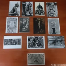 Postales: POSTALES ANTIGUAS SIN CIRCULAR. VER FOTOS Y DESCRIPCIÓN.. Lote 288951368