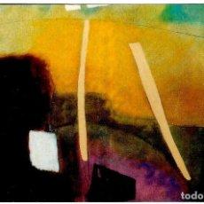 Postales: NH HOTELES - STOCK.ART - ORIGINAL DE JOSEP SALLES - TARJETA POSTAL 148X103MM.. Lote 295734053