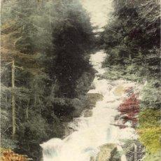 Postales: A1429 JAPON ,NIKKO, RIUZU,CATARATA , MUY BONITA ANTIGUA 1910 -- &ALF. Lote 3943248