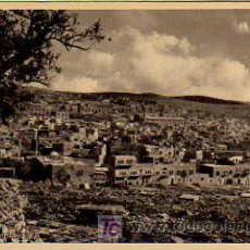 Postales: HEBRON. VISTA GENERAL. . Lote 6143470