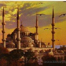 Postales: Nº 17827 POSTAL TURQUIA TURKEY ESTAMBUL. Lote 11746967