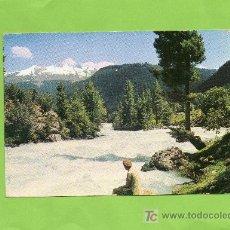 Postales: KALAM. PAKISTAN. CIRCULADA CON SELLOS.. Lote 27424882