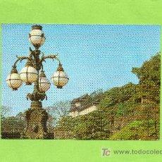 Postales: TOKIO. TOKYO. JAPÓN. PALACIO IMPERIAL. CIRCULADA.. Lote 26449482