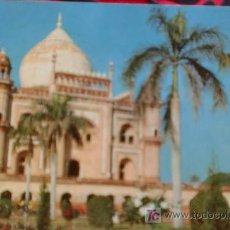 Postales: INDIA-ESC,CIRC,Y SELLADA AÑOS 70. Lote 21150062