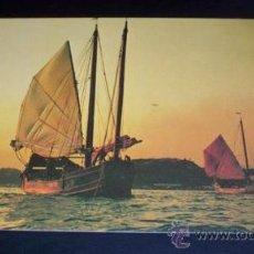 Postales: POSTAL DE HONG KONG - AÑOS 80 - SIN CIRCULAR. Lote 21434972
