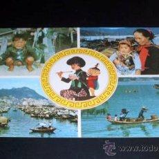 Postales: POSTAL DE HONG KONG - AÑOS 80 - SIN CIRCULAR. Lote 22882074
