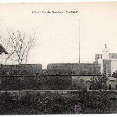 Postales: CHINA, CIUDADELA DE SONTAY (TONKIN), SIN CIRCULAR. Lote 30003849
