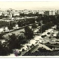 Postales: 7-3AY246. POSTAL TURKIA. ANKARA. YENI SEHIR. Lote 30415618