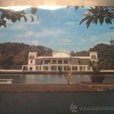 Postales: ANTIGUA POSTAL MANILA MALACAÑANG FILIPINAS ESCRITA CIRCULADA 1965. Lote 30999441