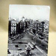 Postales: POSTAL TARJETA POSTAL, BOMBAY, HORNBY ROAD, 1961. Lote 31107617