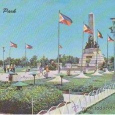 Postales: MANILA (FILIPINAS). Lote 34664066