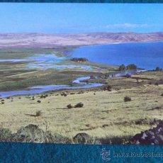 Postales: ISRAEL-V10-NO ESCRITA-ISRAEL-RIVER JORDAN. Lote 36040646