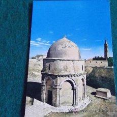 Postales: ISRAEL-V10-NO ESCRITA-ISRAEL-JERUSALEM-JORDAN. Lote 36040669