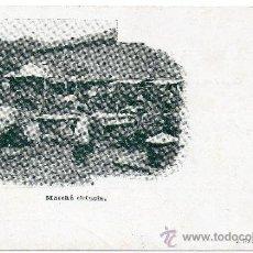 Postales: CHINA, MERCADO CHINO, EDIT.J.BRUNET, SIN DIVIDIR. Lote 36234747