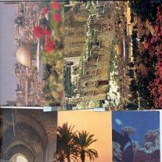 Postales: LOTE POSTALES ISRAEL. Lote 36626382