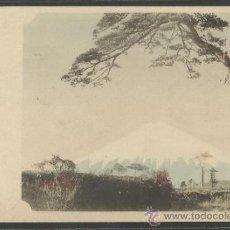 Postales: JAPON - REVERSO SIN DIVIDIR - (17383). Lote 39158615