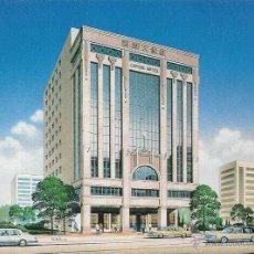 Postales: POSTAL DE CAPITAL HOTEL DE TAIPEI, CHINA, MEDIADOS DE LOS 90, SIN CURSAR. Lote 39743796