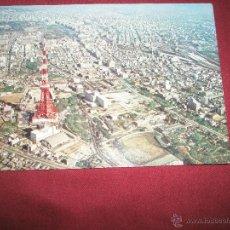 Postales: =Aª POSTAL-JAPÓN-VISTA AÉREA-SIN CIRCULAR. Lote 42272548