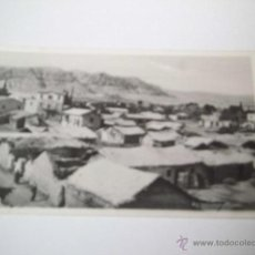 Postales: JERICHO GENERAL VIEU PHOTO LEON JERUSALEM . Lote 43900348
