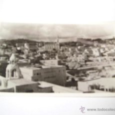 Postales: GENERAL VIEW OF BETHLEHEM.PHOTO LEON JERUSALEM . Lote 43908596