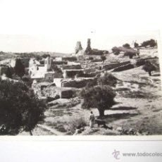 Postales: MOUNT OF OLIVES.LEON PHOTO JERUSALEM . Lote 43909065