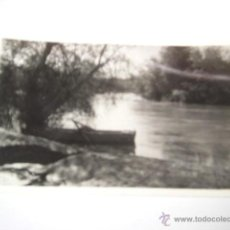 Postales: RIVER JORDAN.-PHOTO LEON JERUSALEM . Lote 43909404