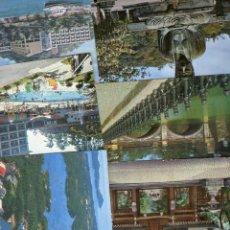 Postales: LOTE POSTALES JAPON. Lote 44991204