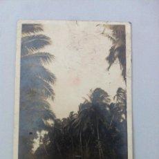 Postales: ANTIGUA POSTAL -PHILIPPINE HIGHWAY 663. - CIRCULADA - ESCRITA - BUEN ESTADO -. Lote 45333960