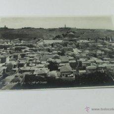 Postales: Aª POSTAL FOTOGRAFICA-ISRAEL-MONTE DE LOS OLIVOS-B/N-NUEVA-SIN CIRCULAR-VER FOTOS.. Lote 45662161