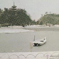 Postales: Nº 14633 POSTAL SANKEIEN GARDEN JAPON. Lote 45914951