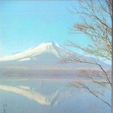 Postales: KANTÖ (JAPON) - PARQUE NACIONAL DE FUJI-HAKONE-IZU (PATRIMONIO DE LA HUMANIDAD) – 14 POSTALES – S/C. Lote 54326578
