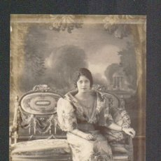 Postales: MISS TAYABAS.NITA S.AGUSTIN.FIRST NATIONAL BEAUTY.CONTEST 1926.BOREAL.R.MARCELINO.. Lote 59436380